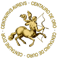 Centauros de ouro 2010