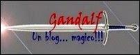 PREMIO GANDALF, UN BLOG MÁGICO