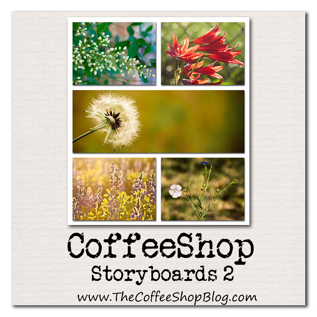 The Coffeeshop Blog Free Storyboard Template Coffeeshop Storyboards 2
