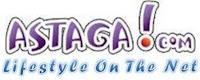 Astaga.com lifestyle on the net
