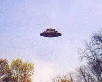 heboh, penampakan ufo di malaysia