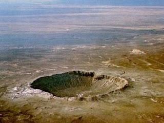 Meteorit Raksasa Akan Menabrak Bumi