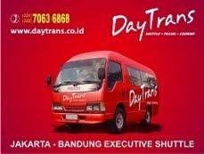 Travel Jakarta Bandung, Day Trans Travel