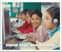 Blogger Indonesia Dukung Internet Aman, Sehat & Manfaat Positif