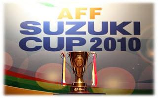 Jadwal Semifinal Piala AFF 2010