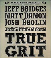 Film True Grit 2010