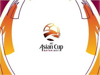 Jadwal Pertandingan Piala AFC Asian Cup Qatar 2011