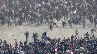 Egypt In Crisis - Photo & Video