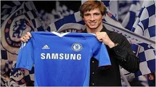Fernando Torres Membela Chealsea, Liverpool Tetap Unggul