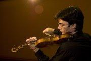 Artigo escrito pelo saudoso amigo Daniel de Sá em 2009 sobre  Rodolfo Botelho Vieira