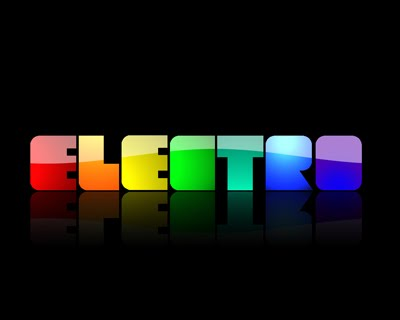 Electro Is My Drug