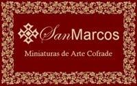 MINIATURAS DE ARTE COFRADE.