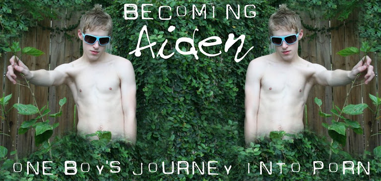 Becoming Aiden
