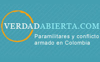 Paramilitares y Conflicto Armado en Colombia