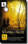 la sombra de nadie