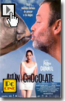 atun y chocolate