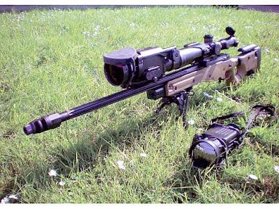 Best Long Range Sniper Rifle