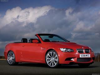 2010 BMW 1 Series Convertible UK Version photo - 2