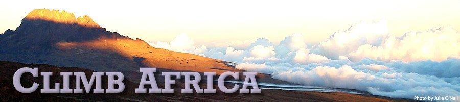 Climb Africa