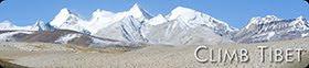 Climb Tibet