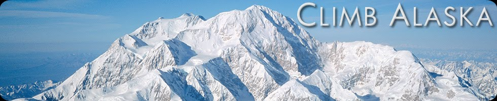 Climb Alaska