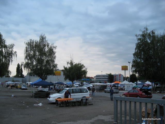 Sammelsurium J Ger Und Sammler 2 0 Fetzenmarkt In Graz