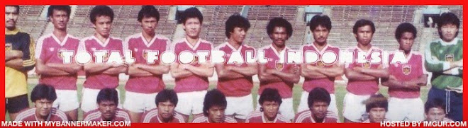 Total football Indonesia