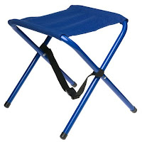 broadway camping chair
