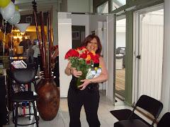 Cheryl turns 50!