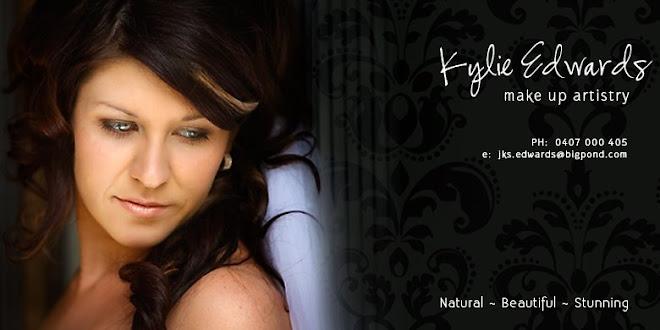 Kylie Edwards Makeup Artistry