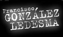 LA WEB DE GONZÁLEZ LEDESMA