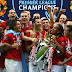 Man U crowned the EPL champs