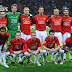 Red Devils - Kings of the Europe