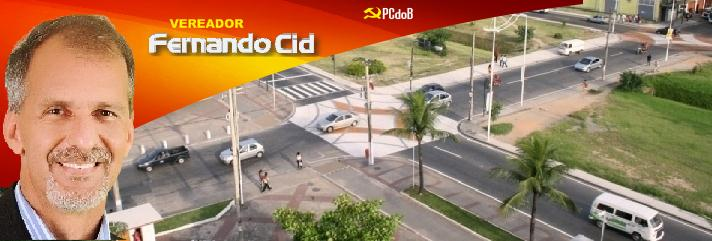 Fernando Cid