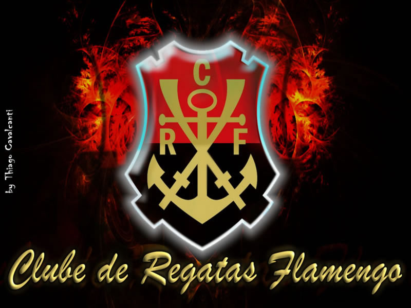 CRF   Clube De Regatas Do Flamengo