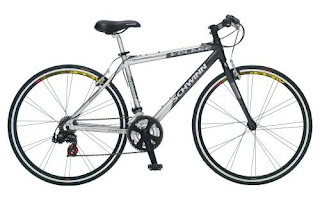 Schwinn Volare 700c Flat Bar Men's Road Bike
