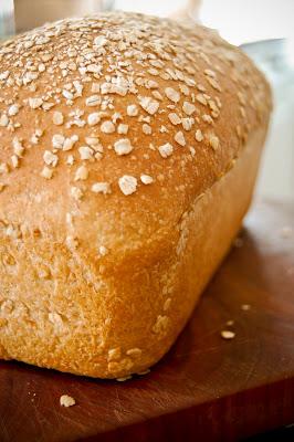 One-Half Whole-Wheat Bread