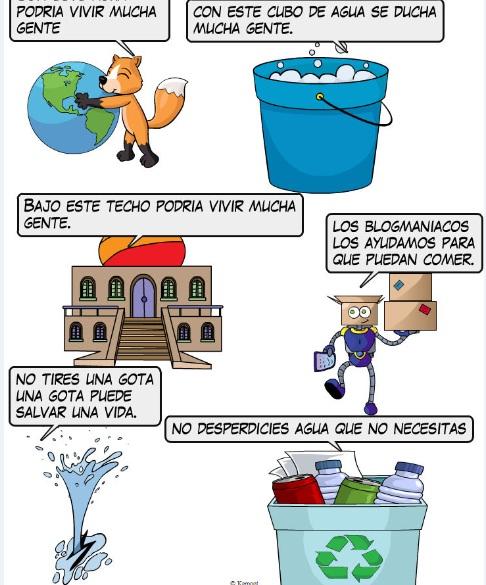 Blogmaníacos: febrero 2011
