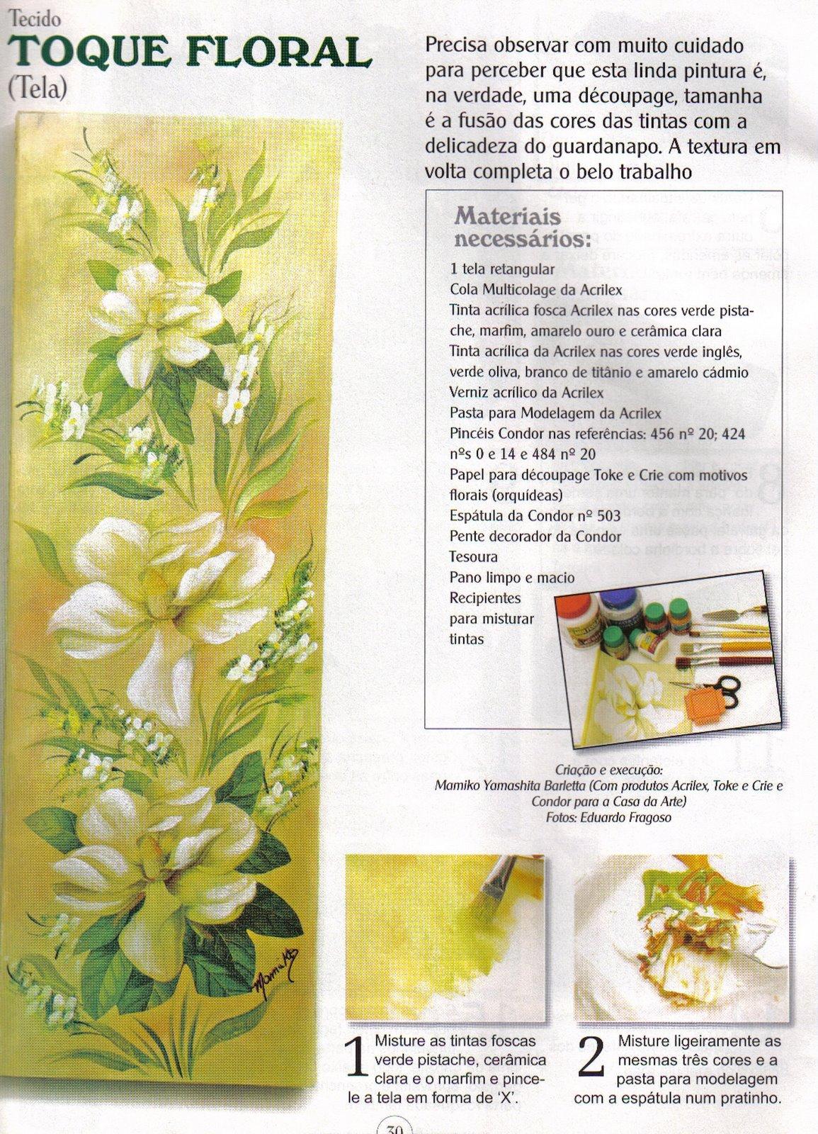 Riscos para pinturas e decoupage decoupage e pintura em - Pintura para decoupage ...