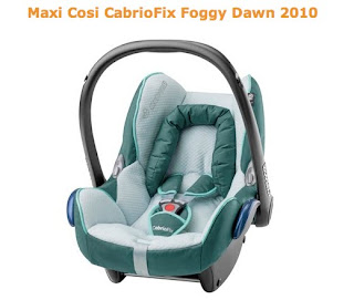 macam macam ada pre order brand new maxi cosi cabriofix color. Black Bedroom Furniture Sets. Home Design Ideas
