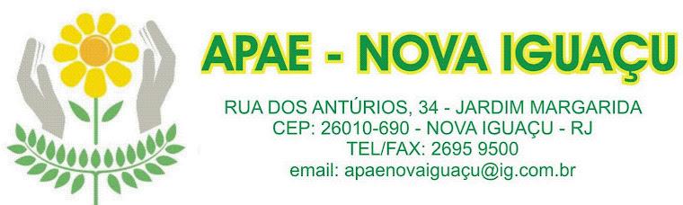 APAE - NOVA IGUAÇU