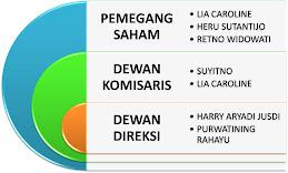 Pemegang Saham & Pengurus