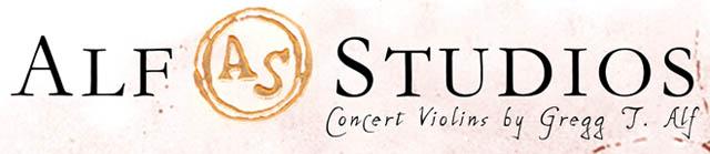 Alf Studios Blog