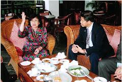 Rafidah Aziz 2004