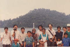 Kolokium Fakulti 1991