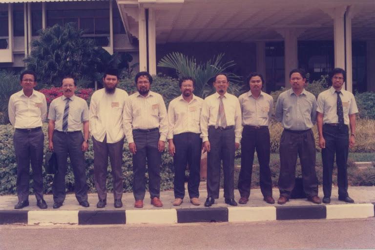 Di UTM 1989
