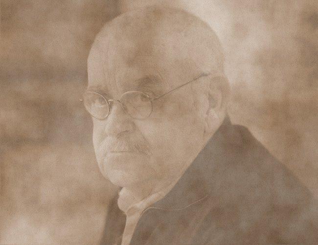 José Antonio Labordeta 2010