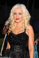 Christina Aguilera image picture photo
