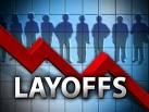 company layoffs photo image picture