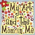 My Art and the Mom in Me